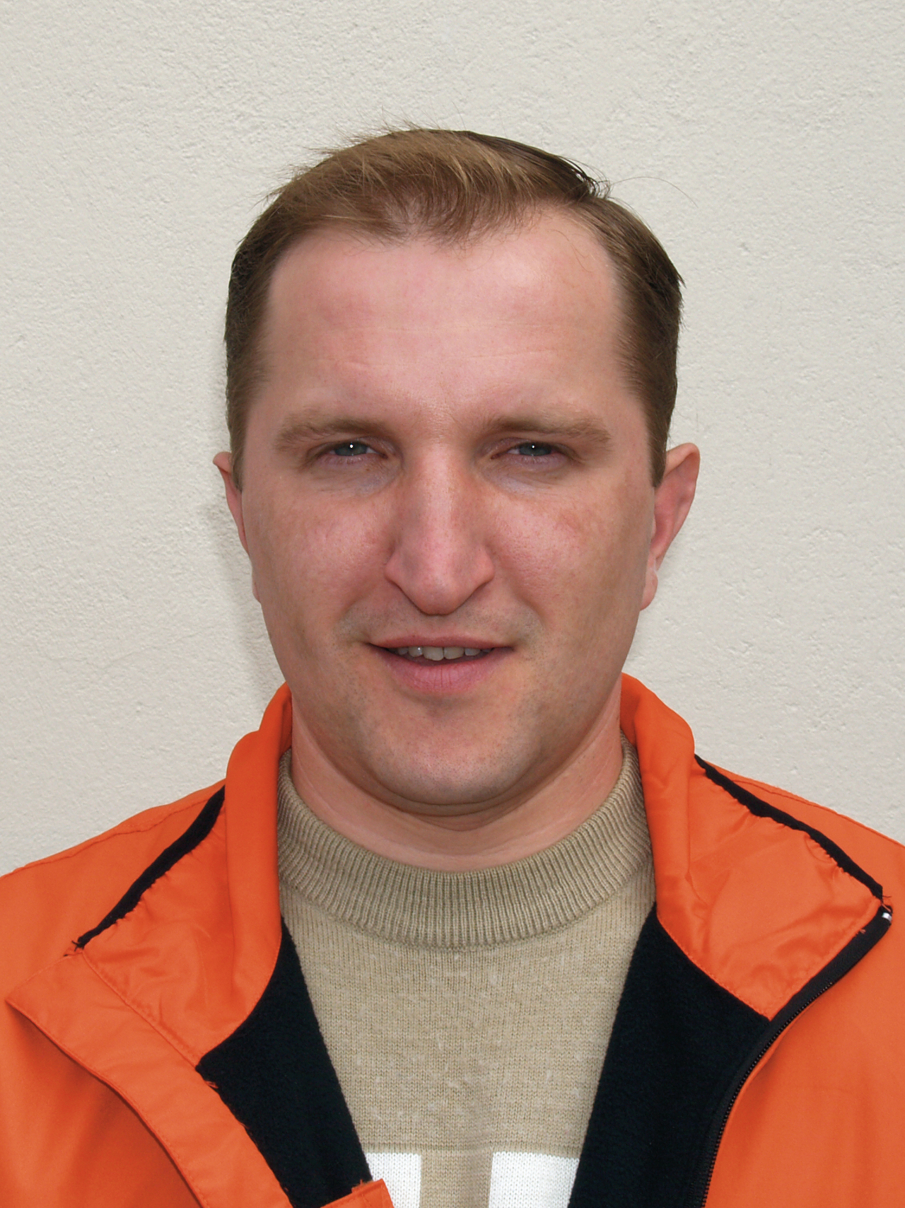 Alex Knaub