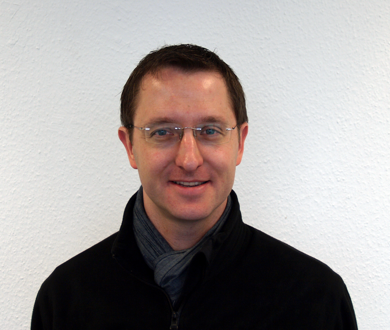 Carsten Leberecht