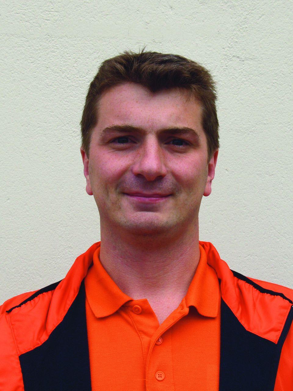 Roland Olk